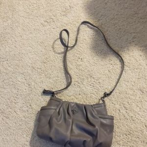Simply Vera Wang Crossbody bag
